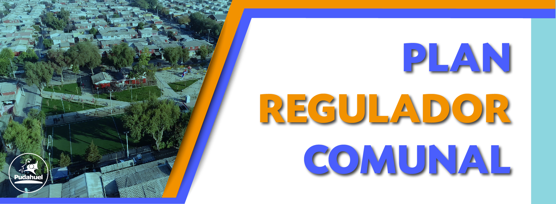 PLan Regulador Comunal Vigente